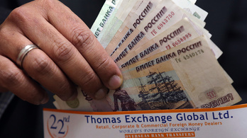 Londonba menekülnek a válság elől a gazdag oroszok