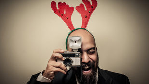 Fényképezőgépek karácsonyra kezdő és haladó fotósoknak