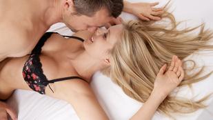 Ezeket a hibákat követik el a nők az ágyban