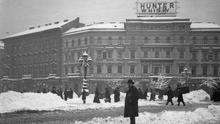 Kitalálja, Budapest melyik részén készültek ezek a képek?
