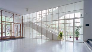 Alvar Aalto könyvtára lett az év modernista épülete