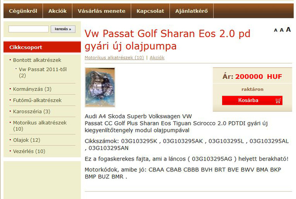 FireShot Screen Capture #015 - 'Vw Passat Golf Sharan Eos 2 0 pd