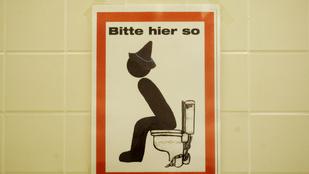 Minden, amit sose szeretett volna tudni a nyilvános mosdókról, pedig muszáj