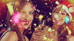 Eljött a betartható újévi fogadalmak ideje!
