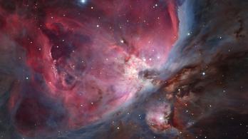 Magyar fotó a nap űrfelvétele
