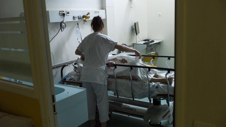 A belüket kidolgozzák a kórházi ápolók