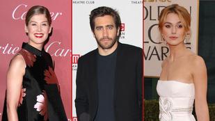 Ők lesznek a legszebb emberek a Golden Globe-on