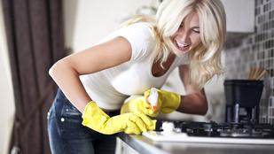 11 egyszerű trükk a takarításhoz