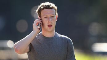 Gigabüntetést kapott a Facebook