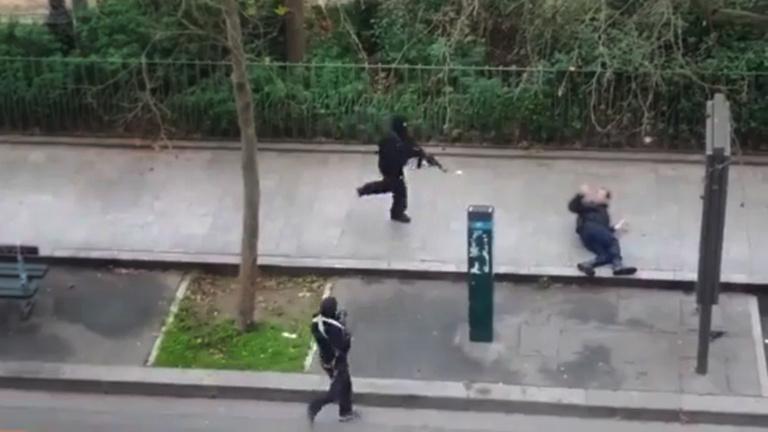 A nap, amikor a terror beköltözött a szomszédunkba