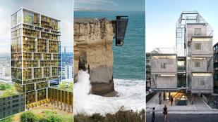10 csodálatos házterv 2014-ből