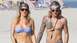 Ilyen a teste és a pasija az igenis szexi Ellie Gouldingnak