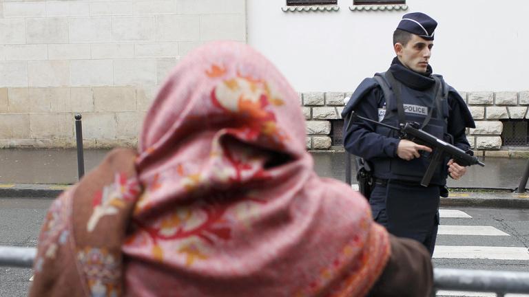 Európa a Charlie Hebdo után