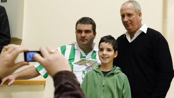 60 éves Nyilasi Tibor, a Ferencváros legendája