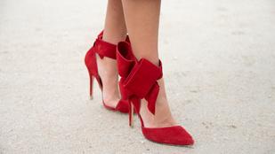 9 érdekesség, amit nem tudott a cipőkről
