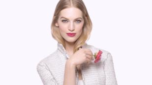 Axente Vanessa gyönyörű az új Chanel-reklámban