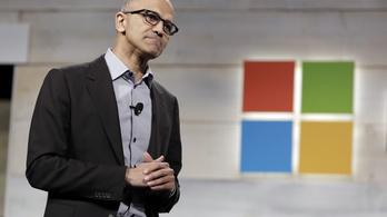 Vészfrissítést adott ki a Microsoft