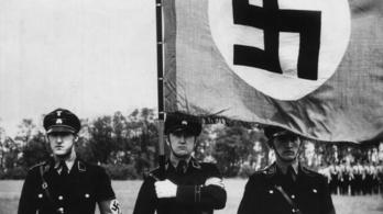 A náci katonák metamfetamint toltak