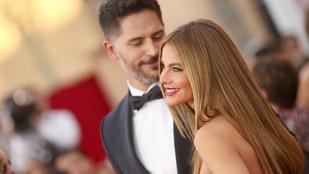 Sofía Vergara vőlegénye igazából négy és fél évet várt az első randijukra