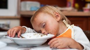 6 étel, amely segíti az elalvást