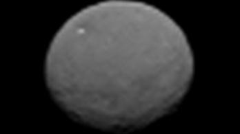 Egyre jobb képek jönnek a Ceresről