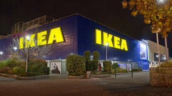 Tovább tart nyitva az IKEA márciustól