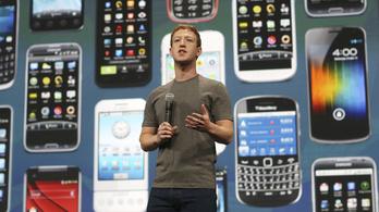 Durva számokat jelentett a Facebook 2014-re