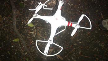 Magától elkerüli a drón a Fehér Házat