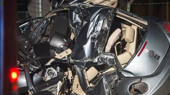 Ketten meghaltak egy balesetben Nyíregyházán