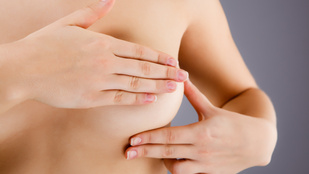8 elváltozás, ami mellrákot jelezhet!