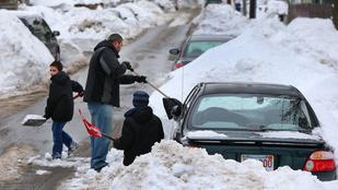 Ezek legyenek önnél, ha havazáskor nem akar átülni egy másik autóba