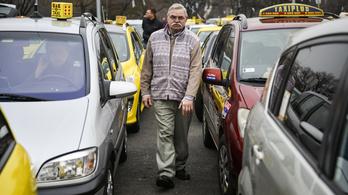 Kék taxi, zöld taxi, piros taxi