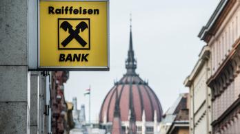 Fiókokat zár be a Raiffeisen