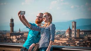 Külföldi hosszú hétvégés romantikázást is tervezhet Valentin-napra