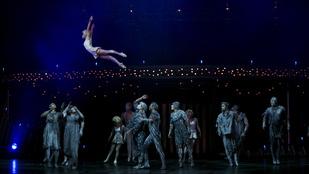 Tudósok, Valentin-nap és még Cirque du Soleil is lesz a héten