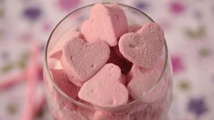 Gyors és elegáns Valentin napi menü