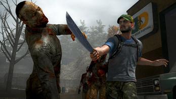 Ezek a zombik az aprónkat akarják