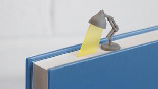 A könyvjelzők már rég nem unalmas kis papírcsíkok