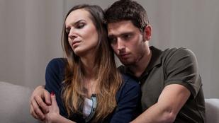 Szerelem, dühroham, elhagyás, szerelem - a borderline és a hozzátartozók