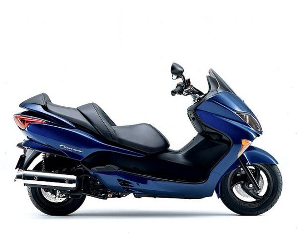 Honda NSS250 Forza X