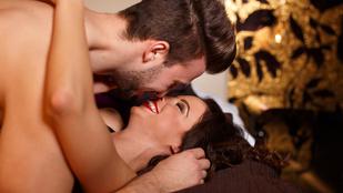 Simán megcsinálnak dolgokat a szexben, ami egy 23-31 közötti nőnek derogál