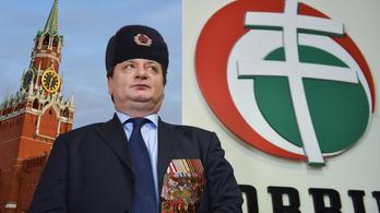 Ezért oroszbarát párt a Jobbik