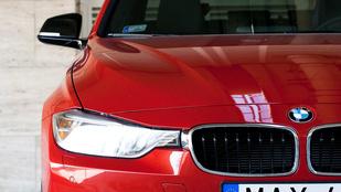 Tévedtünk: itthon is nyílnak a BMW-k