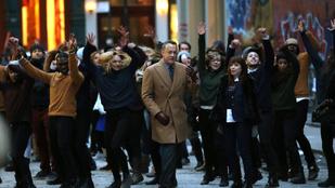 A nap, amikor megutáltam Tom Hankset
