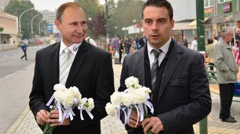 Putyin most már szívesen találkozna Vonával