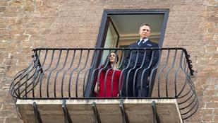 A tökéletes pár: Monica Bellucci és Daniel Craig