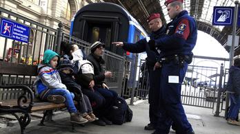 Az MTI szerint a szakma része a megélhetési bevándorlózás