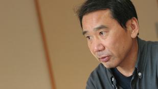 Nahát, Murakami Haruki nem a saját szexélményeit írja meg a könyveiben