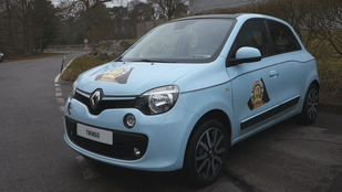 Rég volt Renault az Év Autója – sikerül-e a Twingónak?