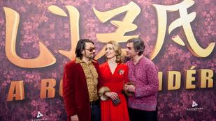 Sima szerelmesfilmnek indult a Liza, a rókatündér